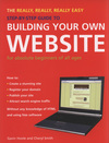 Jacket Image For: The Really, Really, Really Easy Step-by-step Guide to Building Your Own Website