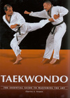 Jacket Image For: Taekwondo