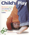 Jacket Image For: Child's Play
