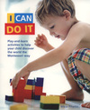 Jacket Image For: I Can Do it
