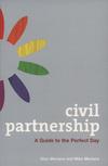 Jacket Image For: Civil Partnership