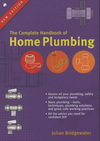 Jacket Image For: The Complete Handbook of Home Plumbing