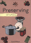 Jacket Image For: Self-sufficiency Preserving
