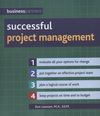 Jacket Image For: Successful Project Management