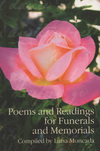 Jacket Image For: Poems and Readings for Funerals and Memorials