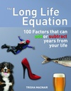 Jacket Image For: The Long Life Equation