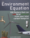 Jacket Image For: The Environment Equation