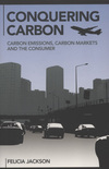 Jacket Image For: Conquering Carbon