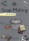 Jacket Image For: Soap Making