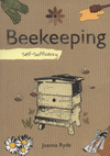 Jacket Image For: Self-sufficiency Beekeeping