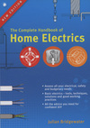 Jacket Image For: The Complete Handbook of Home Electrics
