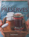 Jacket Image For: Seasonal Preserves