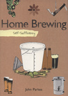 Jacket Image For: Self-sufficiency Home Brewing