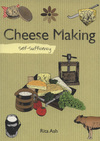 Jacket Image For: Self-sufficiency Cheesemaking