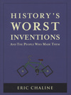 Jacket Image For: History's Worst Inventions