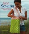 Jacket Image For: Love... Sewing