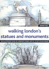 Jacket Image For: Walking London's Statues and Monuments