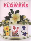 Jacket Image For: Sugarcraft Flowers
