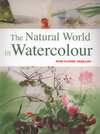 Jacket Image For: The Natural World in Watercolour