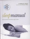 Jacket Image For: Sleep Manual