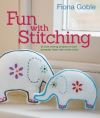 Jacket Image For: Fun with Stitching