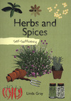 Jacket Image For: Self-sufficiency Herbs and Spices