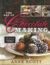 Jacket Image For: The Art of Chocolate Making