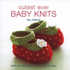 Jacket Image For: Cutest Ever Baby Knits