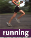 Jacket Image For: Running