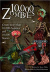 Jacket Image For: 10,000 Zombies