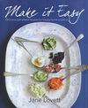 Jacket Image For: Make it Easy