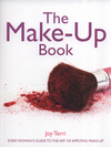 Jacket Image For: The Make-up Book