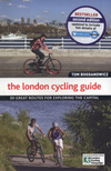 Jacket Image For: The London Cycling Guide