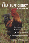 Jacket Image For: The Self-sufficiency Handbook