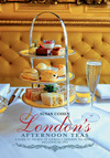 Jacket Image For: London's Afternoon Teas