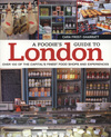 Jacket Image For: A Foodie's Guide to London