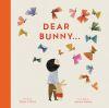 Dear bunny ..