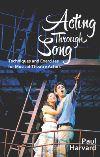 Acting through song