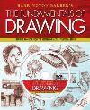 Barrington Barber's The fundamentals of drawing
