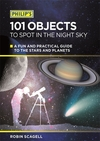 Philip's 101 objects to see in the night sky