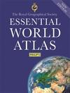 Philip's essential world atlas 2015