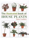 Jacket Image For: The Illustrated Book of Houseplants