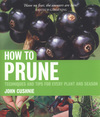 Jacket image for How to Prune by John Cushnie (author)