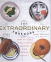 Jacket Image for The Extraordinary Cookbook