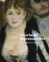 """Masterpieces from the Courtauld"" by Caroline Campbell (author)"