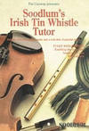 SOODLUMS IRISH TIN WHISTLE