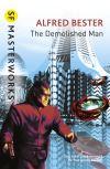 The demolished man