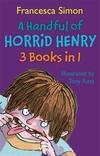 A handful of Horrid Henry