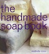 Jacket Image For: The Handmade Soap Book