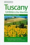 Jacket Image For: Tuscany, Umbria and the Marches